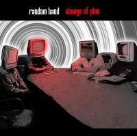 Random Hand - Change of Plan CD
